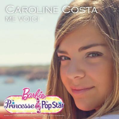 """Barbie, la Princesse et la PopStar"""