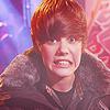 Justin Bieber - Bigger