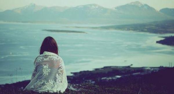 La pire des souffrances est celle que l'on ne peut pas partager.