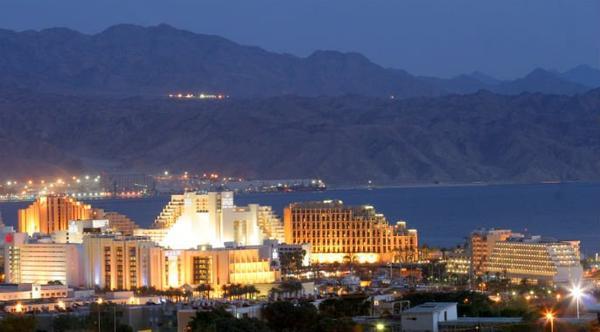 Guide de visite Eilat