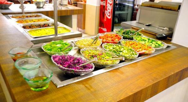 Restaurants Eilat