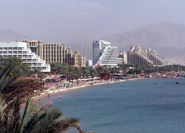 Good deals Eilat
