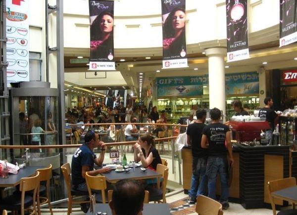 "LE CANYON ""Mall Hayam"""