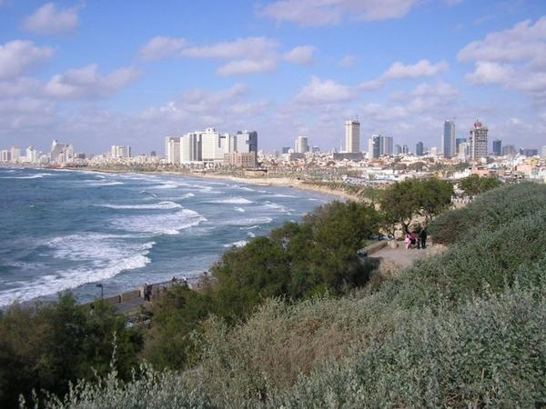 Israël Eilat