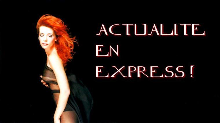 Actualité en express !