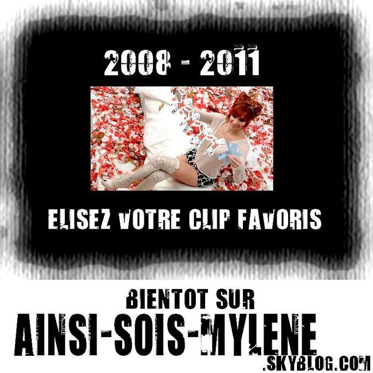 Evènement + Clips