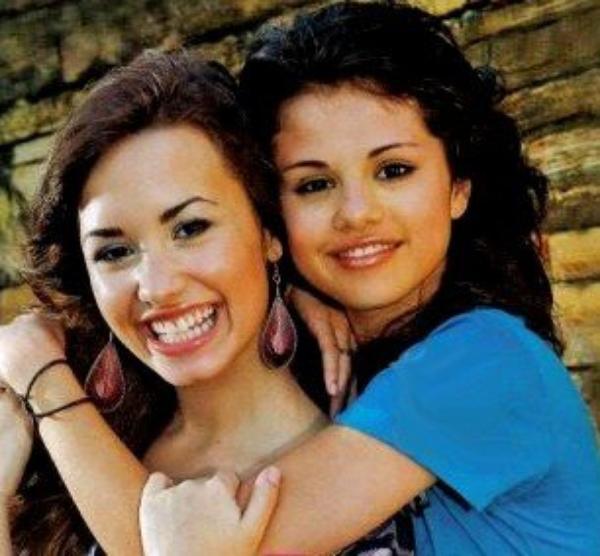 Demi Lovato- Selena Gomez a toujours été là pour moi