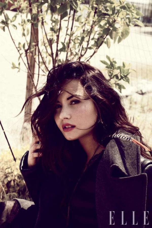 Demi Lovato: «ma dépression n'est pas due à mon ex»