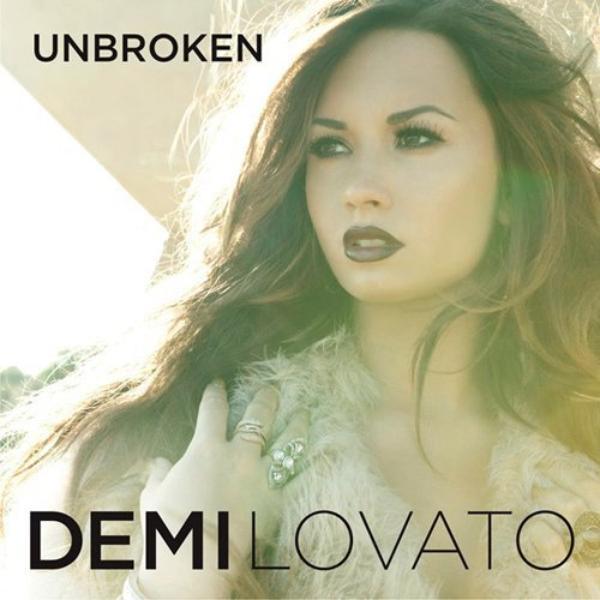 """Chansons du nouvel album de Demi Lovato """"UNBROKEN"""""""