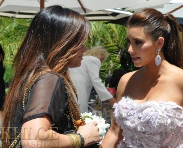 Demi Lovato au marriage de Kim Kardashian