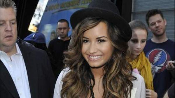 Demi Lovato n'aime pas l'espagnol