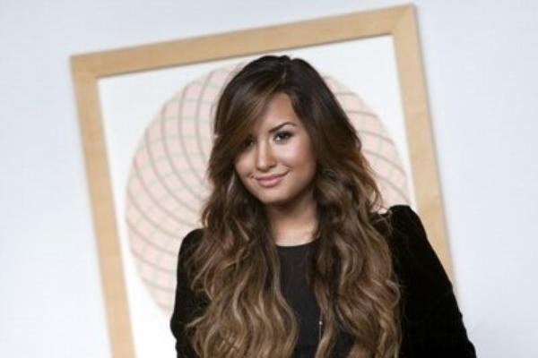 Demi Lovato photoshoot K McKoy 2011