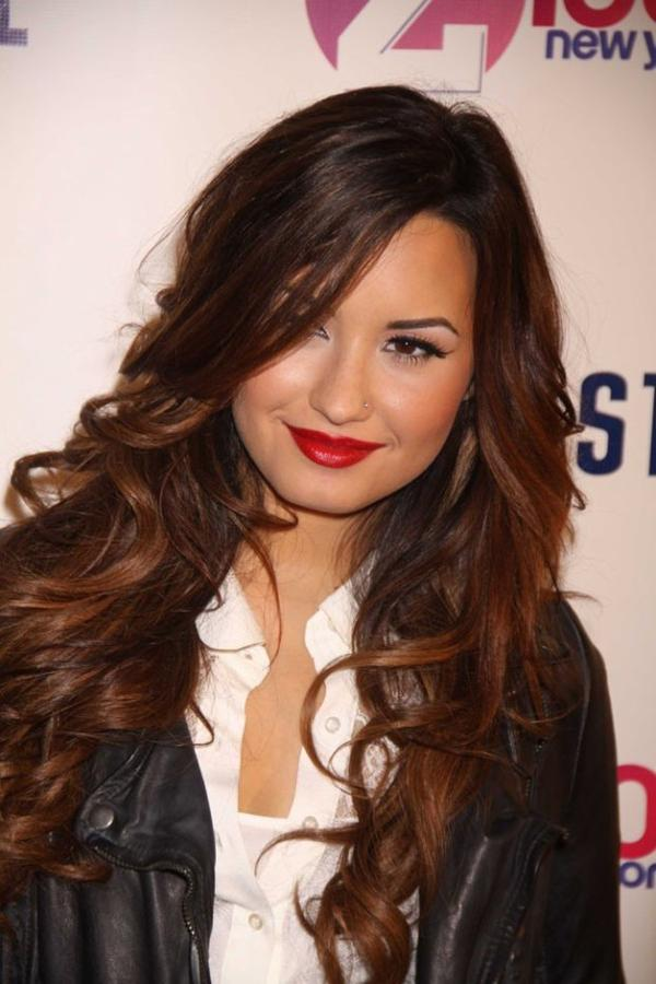 Photos : Demi Lovato, opération séduction à New York !