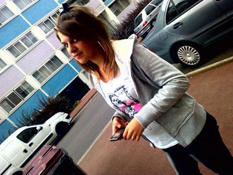 _# Mademoiselle Latinaah.