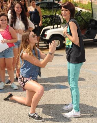 Cher Lloyd, MTV's Teen Mom & Win a Trip to Teen Choice 2012