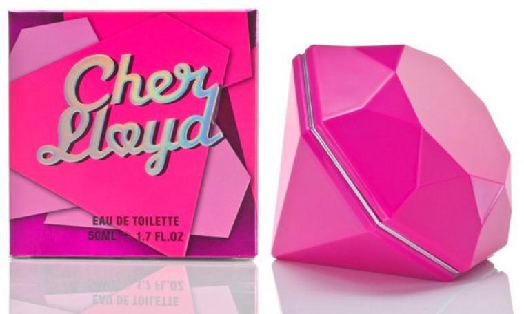 Parfum de Cher