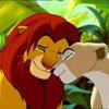 Le roi lion - L'amour brille sous les etoile