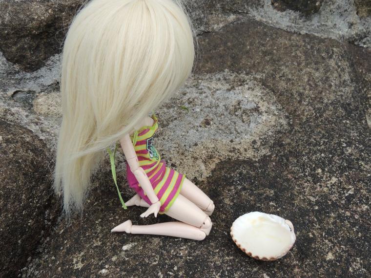 Vamos a la playa ~~partie 2 ~~