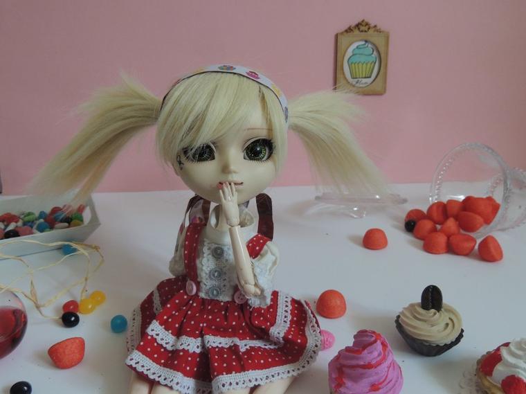 photo concour de CookiexDolls 2 (avec les détails de la photo :)