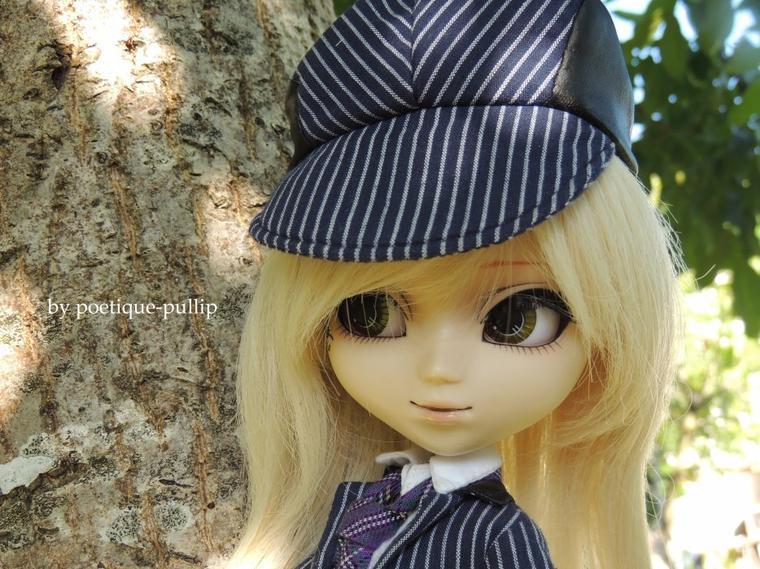 changeons de style !! partie 5(Par ayumi)!