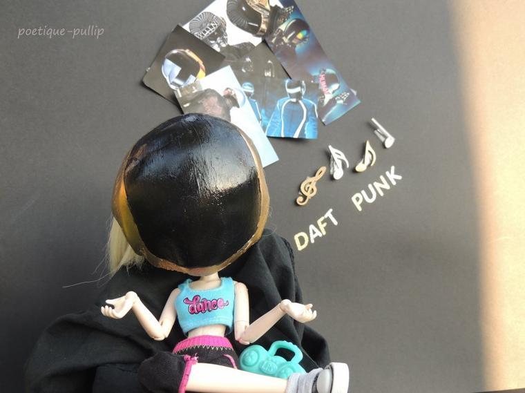 Daft punk POWERRRR !!(2)
