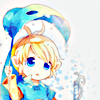 ~ Katayoku no Icarus h20 footprint in the sand ~