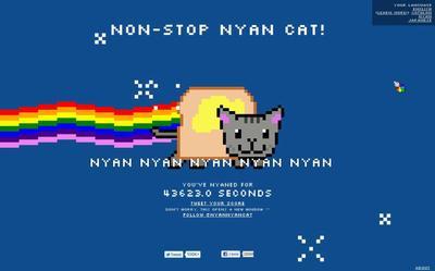 Nyan Nyan Nyan