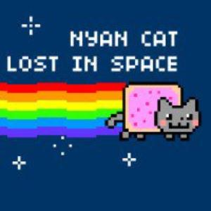 Nyan Cat games !