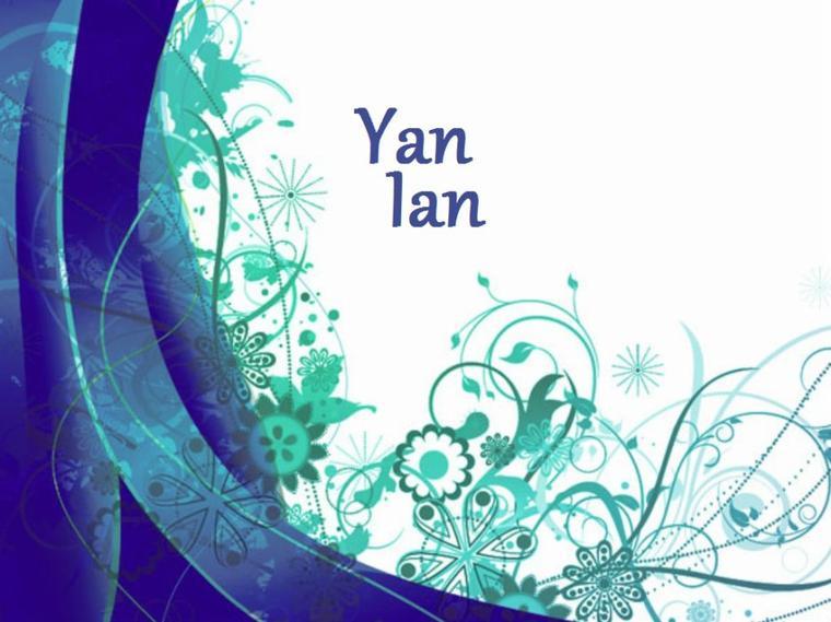 Ian - Yan - ...