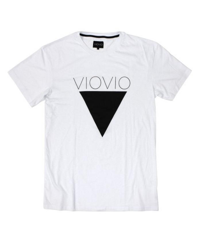 Shirt viovio classic black.