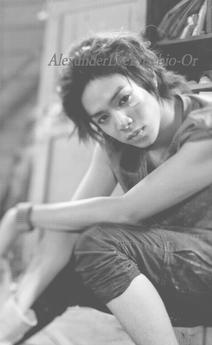 Xander ♥