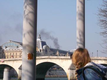 Paris 02/04/2013 ~ 03/04/2013 ♥