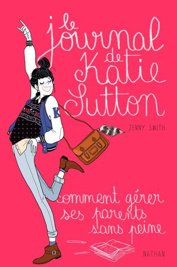 Fiche de lecture : Le Journal de Katie Sutton, de Jenny Smith