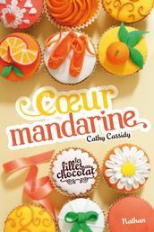 Recettes Coeur Mandarine