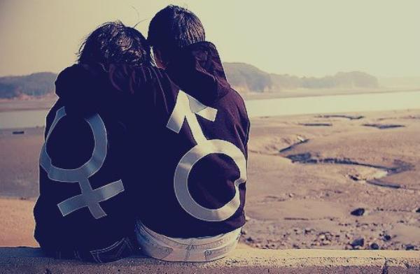 Contre l'homophobie !!