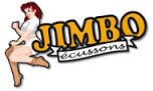 JIMBO écussons