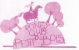 BLOG DU PONEY CLUB DU PETIT BOIS ........