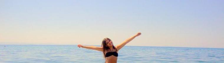 Last Summer :)