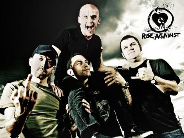 Rise Against (Discographie)