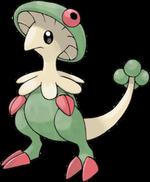 Pokémon version Noir 2 RANDOM