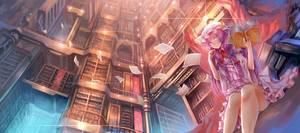 Liste des Animes et Mangas lus et/ou regardés