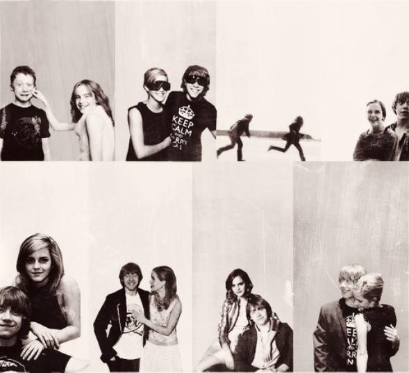 Ils ne demandaient rien d'autre que d'être heureux ensemble. Même pas heureux d'ailleurs, ils n'étaient plus si exigeants. D'être ensemble, c'est tout!