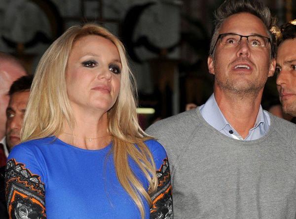 Britney Spears : elle achète une maison avec Jason Trawick !