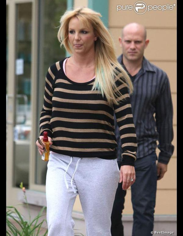 X Factor : Britney Spears émue quand un candidat retrouve sa mère