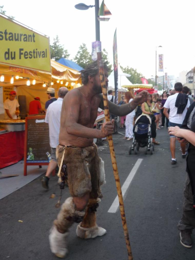 Et encore quelque photos du festival :)