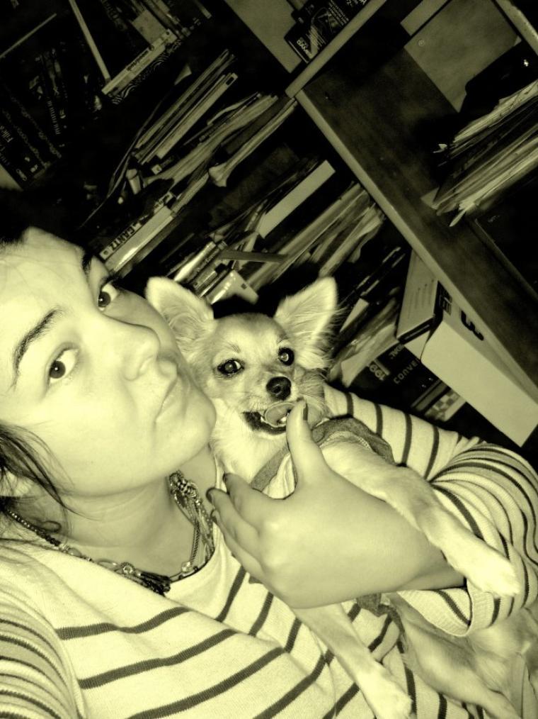 iron et moi :)