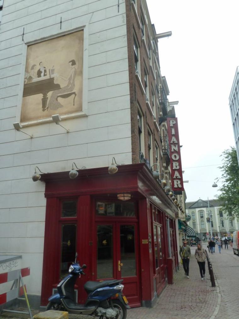Petite série de Photos de Amsterdam