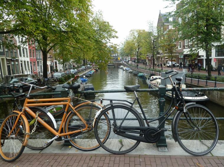 Petite série de Photos de Amsterdam chapitre 2 :)
