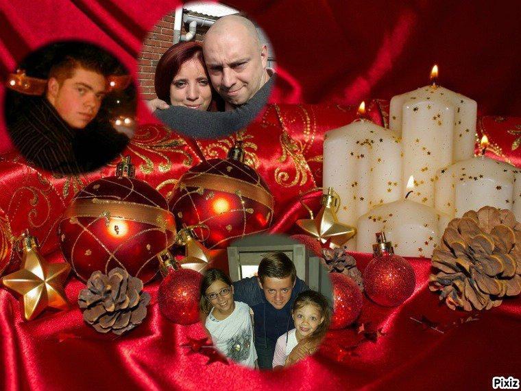 petit montage de ma petite famille dont je suis très fier