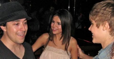 Justin Bieber : Adopté par la famille de Selena Gomez